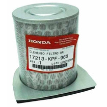 Filtro De Aire Honda Twister Original En Freeway Motos!!!!