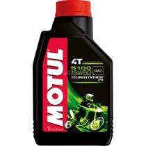 Aceite Motul 5100 4t 15w50 Semisintetico En Devotobikes