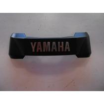 Emblema Insignia Cristo Yamaha Ybr 125 Chino Original