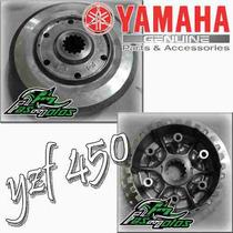 Centro De Embrague Yamaha Yfz 450 Original Fas Motos!