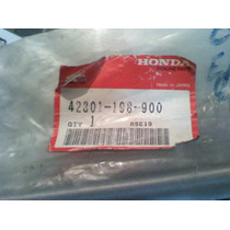 Eje Rueda Trasera Cd 100 Hero Honda Original
