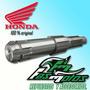 Eje Piñon Xr200/nx200 Original Honda. Solo En Fas Motos!!