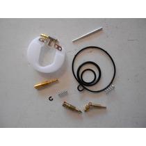 Kit Reparacion Carburador Gilera Smash 110 Urquiza Motos