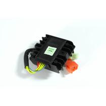 Regulador De Voltaje (mod. Nuevo) Sr200 Motomel