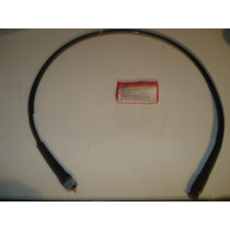 Repuestos Originales Motos Honda Xr 200 Cable Velocimetro