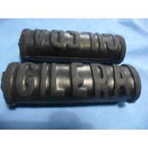 Gomas Apoyapies Gilera 150