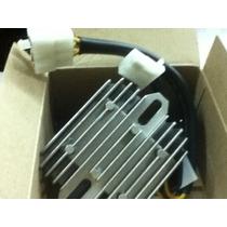 Regulador De Voltaje Dze Honda Cb 1100 F Custom 1000 Cbr Rb