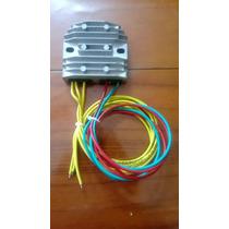 Regulador De Voltaje Tecnologia Mosfet 50 Amp Generico