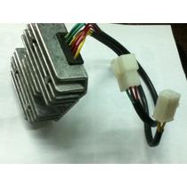 Regulador De Voltaje Honda Shadow Vlx 600