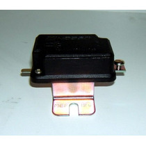 Regulador Voltaje 12 Volts De Alternador Automotores