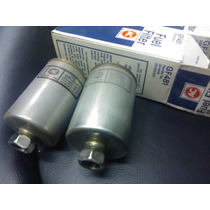 Filtro Combustible Land Rover, Hummer, Jaguar Gf481 Acdelc,