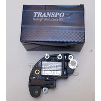 Regulador De Voltaje Tipo M Marelli Escort Fiesta Land Rover
