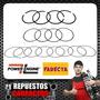 Juego De Aros Renaultclio R19 Express 1.9 Diesel