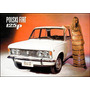 Corona De Arranque Fiat 1600 Nueva