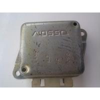 Regulador Voltaje Alternador Para Ford (a Reparar)