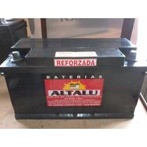 Bateria 12volt 110amp Refozada Sprinter Altalu