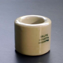 Aisladores Antiguos Porcelana Art.18, Pack De 4 Unidades