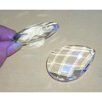 M7 Lote Caireles Almendra De Cristal Facetados