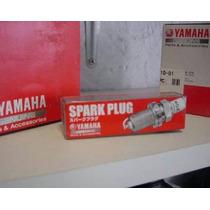 Bujías Orig. De Motores Fuera De Borda Yamaha 2, 4, 5 Y 40hp