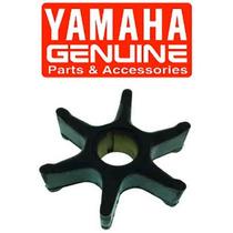 Rotores Originales De Bomba De Agua Motores Yamaha 8hp 8cmh