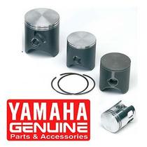 Pistones Originales Para Motores Yamaha 60hp 2t 2 Cilindros