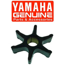 Rotores Originales De Bomba De Agua Para Motores Yamaha 2hp