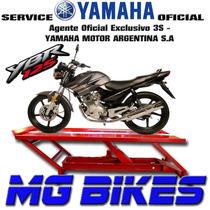 Service Yamaha Ybr 125 Xtz 125 Oficial Yamalube En Mg Bikes
