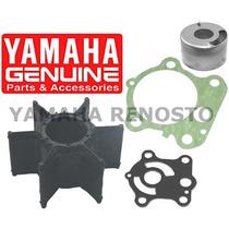 Kit Original De Bomba De Agua Motor Yamaha 70hp Hasta 2005