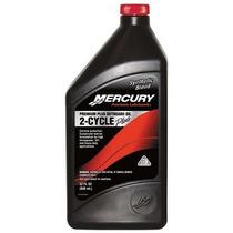 Aceite Mercury Náutico Motores 2 Tiempos 2t Tcw3 Original