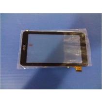 Pantalla Tactil Vidrio G53 Tablet Blanco Y Negro Otros Model