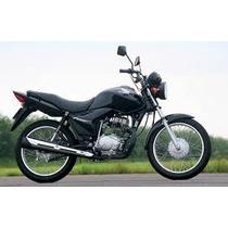 Amortiguador Honda Cg 125 Fan Original X Unidad Moto Delta