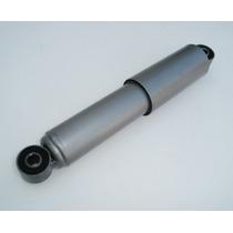 Siambretta Ld 150, Amortiguador Trasero