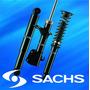 Amortiguador Sachs - Ford F100 4x4 - Delantero Y Trasero