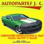 Resortes Neumáticos Jeep Cherokee Classic Xj Porton 96/01