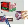 Kit Suspension Gol (corven Sport + Ag Extreme + Progresivo)