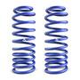Kit X2 Espirales Progresivos Ag Delanteros Clio Yahoo 1.2