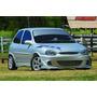 Espirales Progresivos Rm Delantero Chevrolet Corsa (kit X 2)