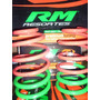 Rm - Resorte Trasero Reforzado Ssang Yong Musso