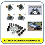Kit Tren Delantero Renault 12 Completo!!