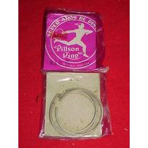 Nsu 175 Cc Prima 5 Estrellas Juego De Aros Pillson Ring Std