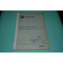 Vespa Ape Manual De Taller Original