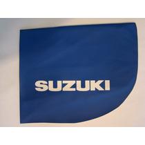 Funda De Asiento Suzuki Dr 650