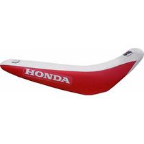 Funda Asiento Honda Tornado 250 Anti Deslizante Motodelta