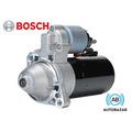Arranque Bosch Dw(r)12v/1.4 Kw Vw Gol 1.9 Diesel