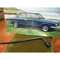 Repuestos Llave De Rueda Torino 380-ts-tsx-zx Nueva Original