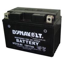 Bateria Dynavolt Ytz12s 150x87x110 Honda Trx 250/300/350/450