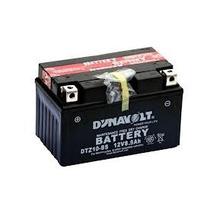 Bateria Dynavolt Ytz10s 150x87x95cm Honda Cbr 600 Todos