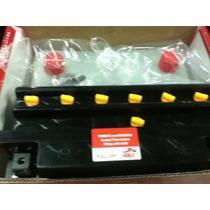 Bateria Dynavolt C50-n18-la 12v 20ah Normas Iso 9001/14001