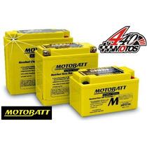 Bateria Motobatt Ytx7a-bs Vx150/super En Motos440 $$$