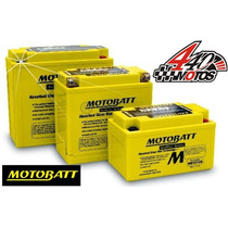 Bateria Motobatt Ytx5l-bs Cg Titan 150 Motos440!!!